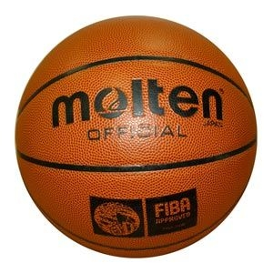 Мяч баскетбольный Molten GM7 (кожа)