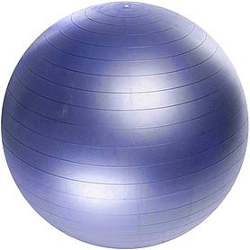 Фото 2 к товару Мяч для фитнеса (фитбол) 85 см HMS c cистемой антиразрыва