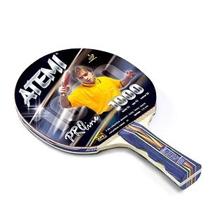 Ракетка для настольного тенниса Atemi 1000A