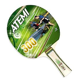 Ракетка для настольного тенниса Atemi 300С 1 звезда