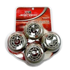 Колеса для роликов Joerex 64х24 мм