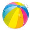 Мяч надувной Джамбо с душем 58072 Intex - фото 2