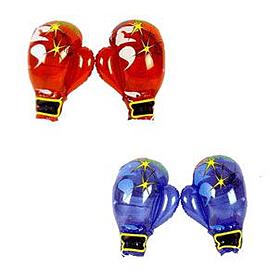 """Игрушка надувная """"Боксерские перчатки"""" 81357 Bestway (53 см)"""