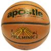 Мяч баскетбольный (кожа) Joerex - фото 2
