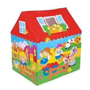 Домик детский Intex 45642 (95x107x75 см)