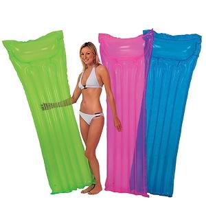 Матрас надувной пляжный Intex 59702 (183х69 см)