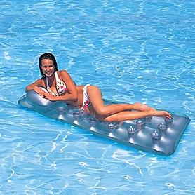Матрас надувной пляжный Intex 58894 (188х71 см)