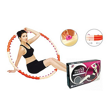 Обруч массажный Magnetic II Health Hoop (1,2 кг)