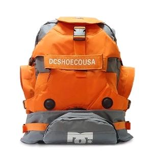 Рюкзак для скейтборда и роликов DC SHOecoUSA