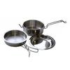 Набор походной посуды Кемпинг - фото 1