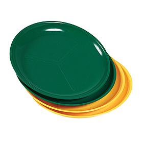 Фото 3 к товару Набор посуды походный на 4 персоны Кемпинг