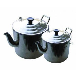 Чайник туристический Кемпинг 1,8 л