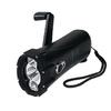 Динамо-фонарь 3 LED Кемпинг - фото 2