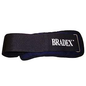 Фото 2 к товару Утяжелители для рук Bradex 2 шт по 1 кг