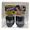 Утяжелители для рук Bradex 2 шт по 1 кг - фото 3