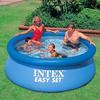 Бассейн надувной Intex 56970 (244x76 см) - фото 1