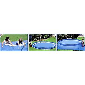 Фото 2 к товару Бассейн надувной Intex 56420 (366x76 см)