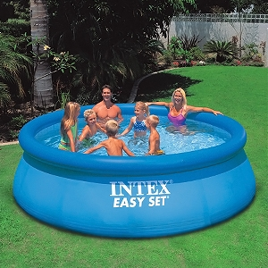 Бассейн надувной Intex 56930 (366x91 см)