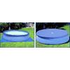 Бассейн надувной Intex 56912 (457x122 см) с фильтрующим насосом и аксессуарами - фото 3