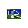 Бассейн надувной Intex 56912 (457x122 см) с фильтрующим насосом и аксессуарами - фото 4
