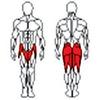 Тренажер для ягодичных мышц Vadzaari - фото 2