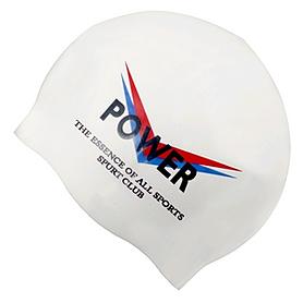 Шапочка для плавания Spurt Power