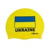 Шапочка для плавания Volna Ukraine Cap - фото 1