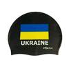 Шапочка для плавания Volna Ukraine Cap - фото 2