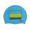 Шапочка для плавания Volna Ukraine Cap - фото 3