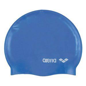 Шапочка для плавания Arena Classic Logo