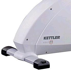 Фото 6 к товару Велотренажер магнитный Kettler Golf M