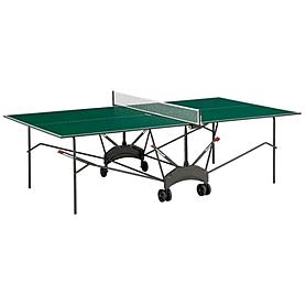 Фото 1 к товару Стол теннисный складной Kettler Classic 7046-070