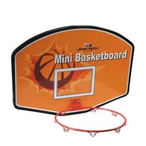 Щит баскетбольный с кольцом №3 Joerex BA28556