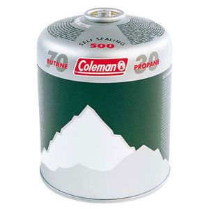 Картридж газовый  Coleman Dome 500