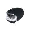 Динамо-фонарь налобный 3 LED Кемпинг SB-1058 - фото 3
