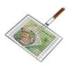 Решетка для овощей 42 x 34 см Кемпинг - фото 2