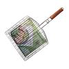 Решетка-корзина для мяса на кости 32 x 35 см Кемпинг - фото 1