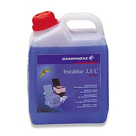 Фото 1 к товару Жидкость для туалета дезинфицирующая Instablue Campingaz