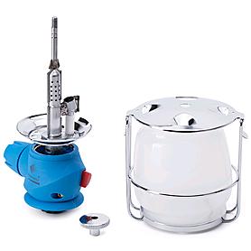 Фото 3 к товару Лампа газовая Campingaz Lumostar C270 PZ
