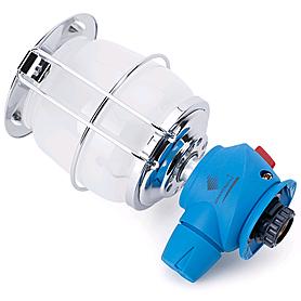 Фото 6 к товару Лампа газовая Campingaz Lumostar C270 PZ
