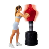 Груша-манекен для бокса Pro-Supra - фото 1