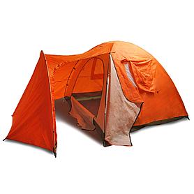 Фото 2 к товару Палатка трехместная Coleman 1504 (Польша)