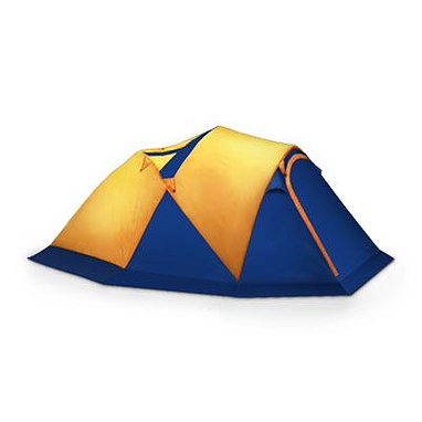 Палатка трехместная Coleman 1912 (Польша)