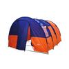 Палатка четырехместная Coleman 3017 (Польша) - фото 1