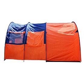Фото 2 к товару Палатка четырехместная Coleman 3017 (Польша)