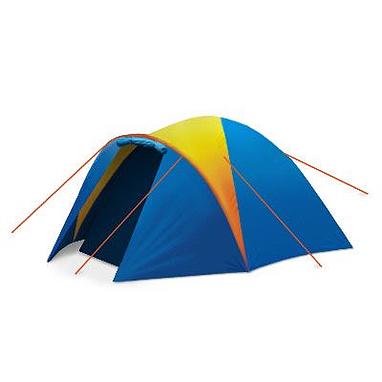 Палатка трехместная Coleman 1011 (Польша)