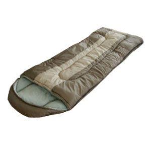 Мешок спальный (спальник) Hudson 300 Coleman