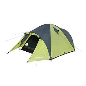 Фото 1 к товару Палатка трехместная Transcend 3 Кемпинг