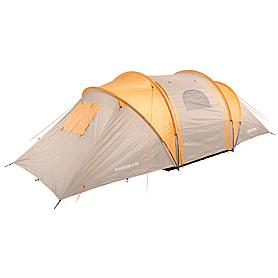 Палатка шестиместная Narrow 6 PE Кемпинг