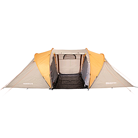 Фото 3 к товару Палатка шестиместная Narrow 6 PE Кемпинг